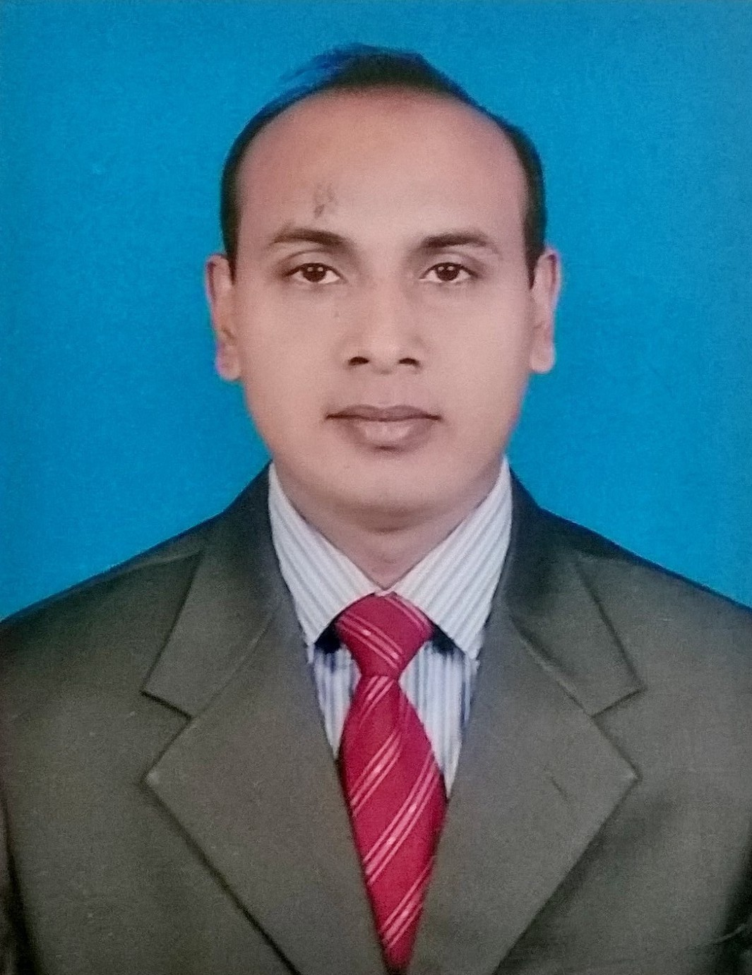 Prof. Dr. Md. Ektear Uddin Image