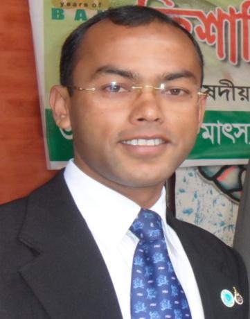 Dr. Md. Sazedul Haque Image