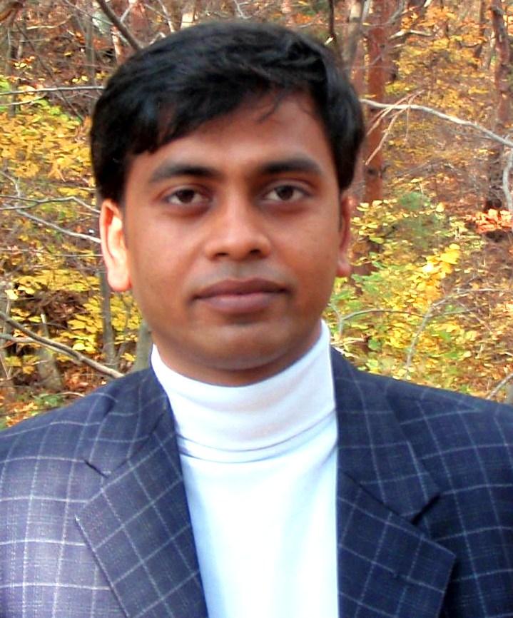 Prof. Dr. Mohammad Atikur Rahman Image