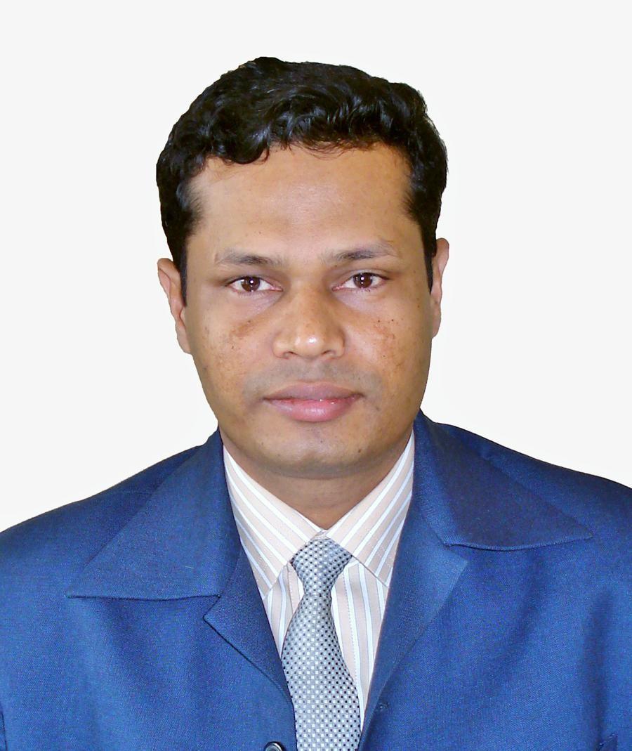 Prof. Dr. S. M. Hemayet Jahan Image