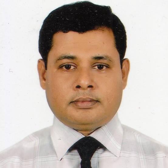 Dr. Muhammad Abdul Malek Image
